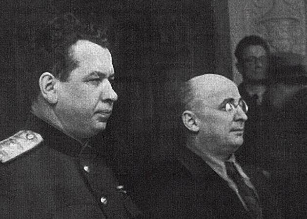 почему умер сталин
