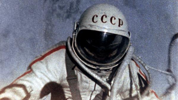 первый человек побывавший в космосе