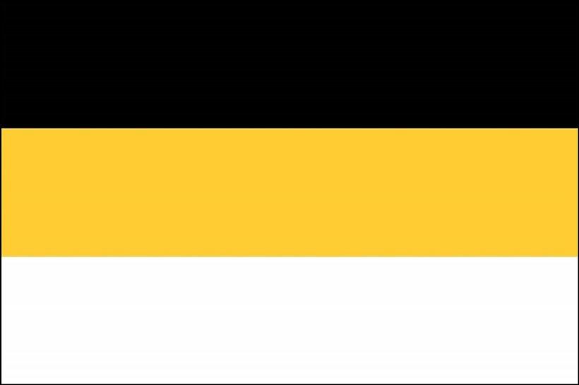 флаг националистов россии