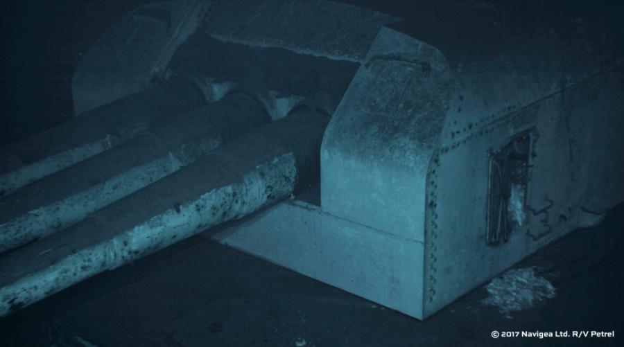 крейсер индианаполис история