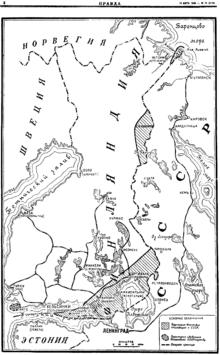 территория финляндии до 1939