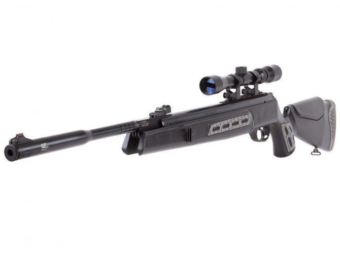 оптика оружие