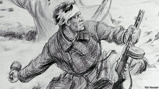 28 героев панфиловцев википедия