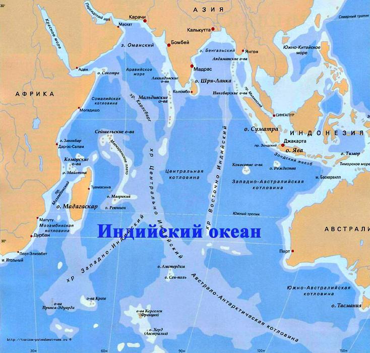 южно китайского моря