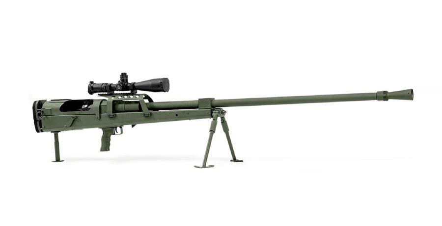 50 bmg винтовка