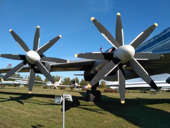 музей авиации ульяновск режим работы цена