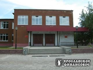 ярославское высшее военное финансовое училище имени хрулева