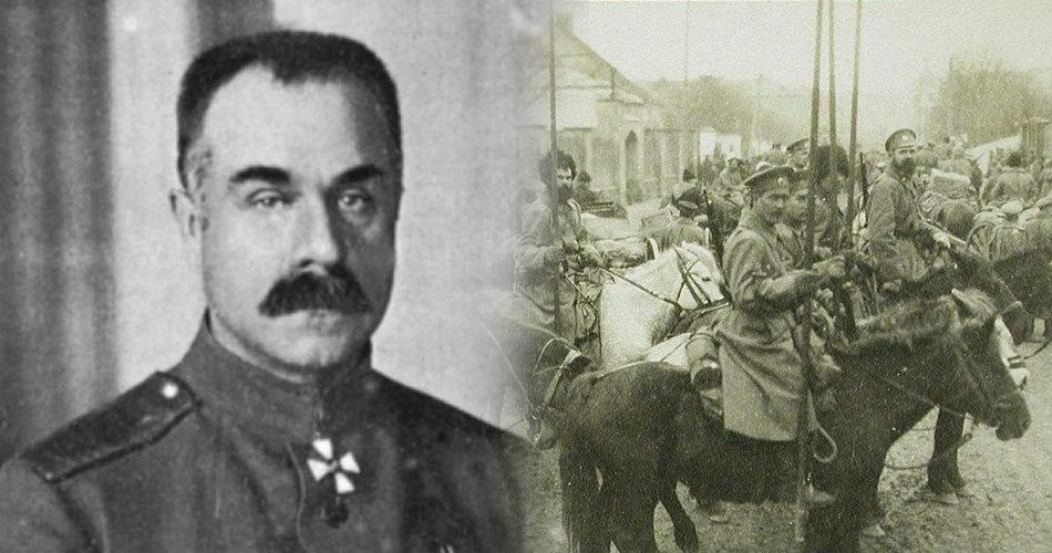 каледин алексей максимович 1861 1918
