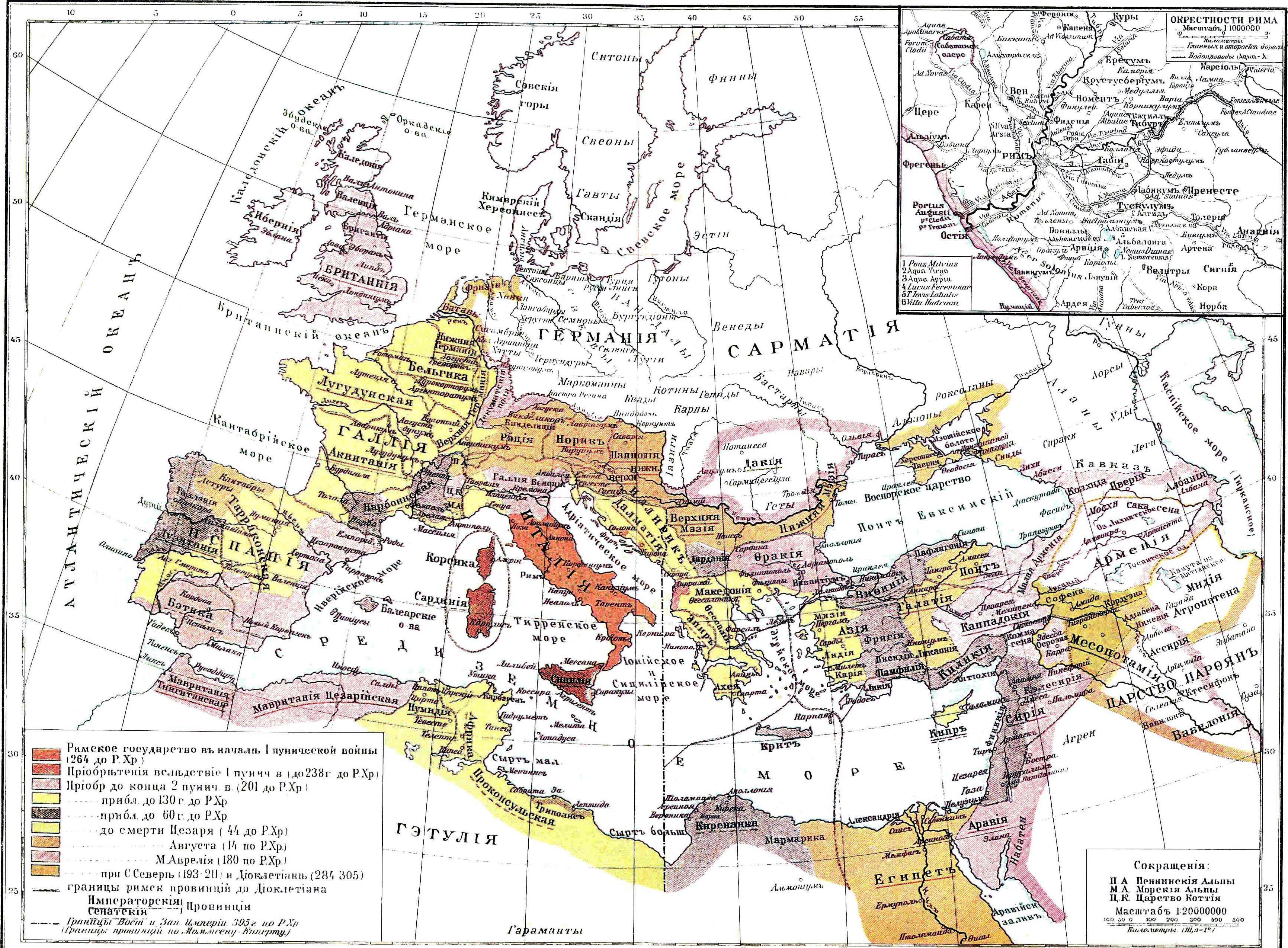 западная римская империя окончательно прекратила существование