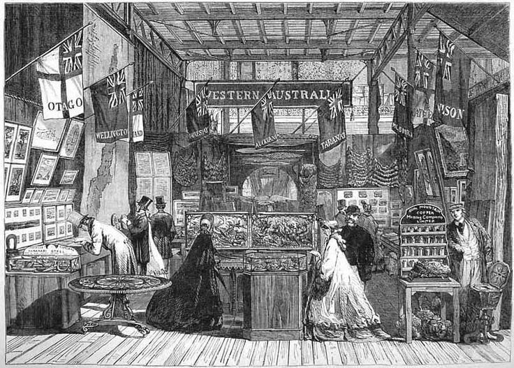всемирная выставка в лондоне 1851