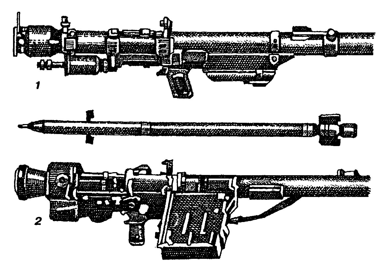 электро оружие