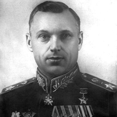 советские полководцы