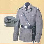 форма вермахта 1941 1945 фото и описание
