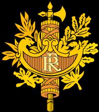 численность армии франции
