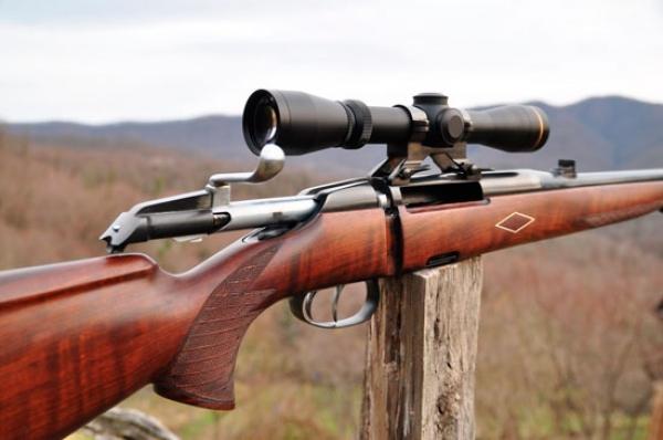 карабины для охоты