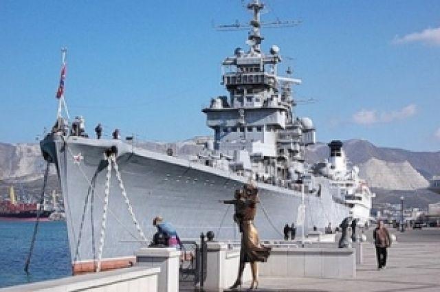 адмирал нахимов крушение