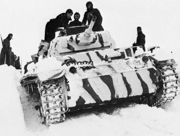 немецкие танковые асы