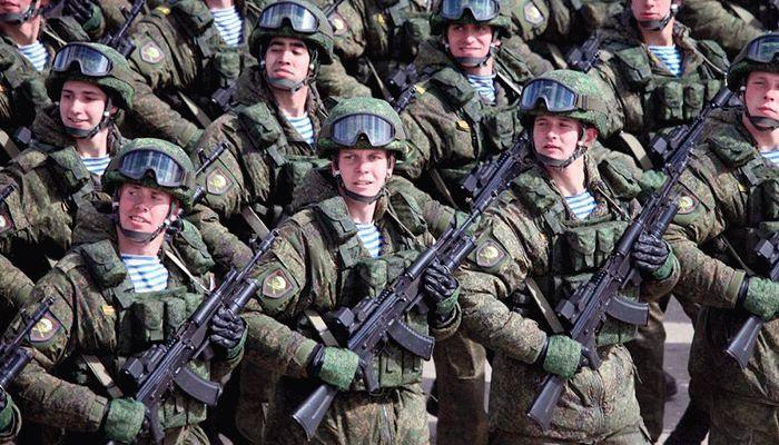 состав мотострелковой роты