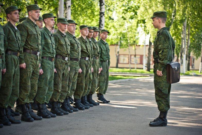 слоник в армии