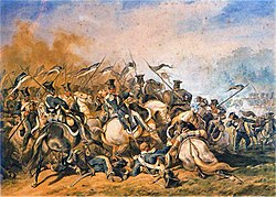 польское восстание 1830 1831 кратко