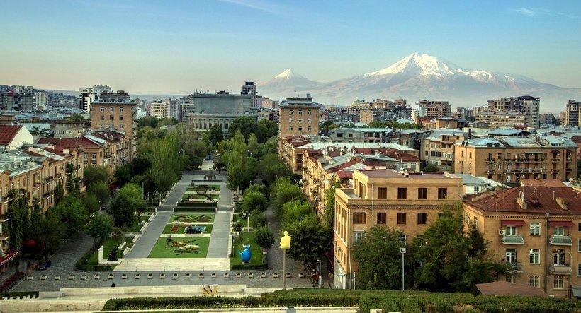армения великая