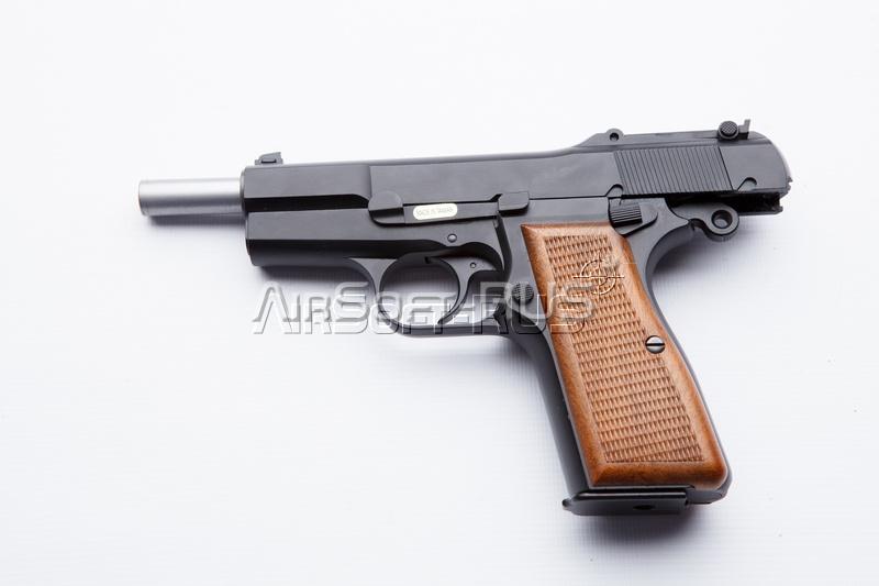 хай пауэр пистолет