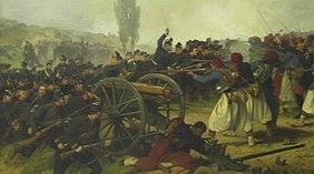 датско прусская война 1864