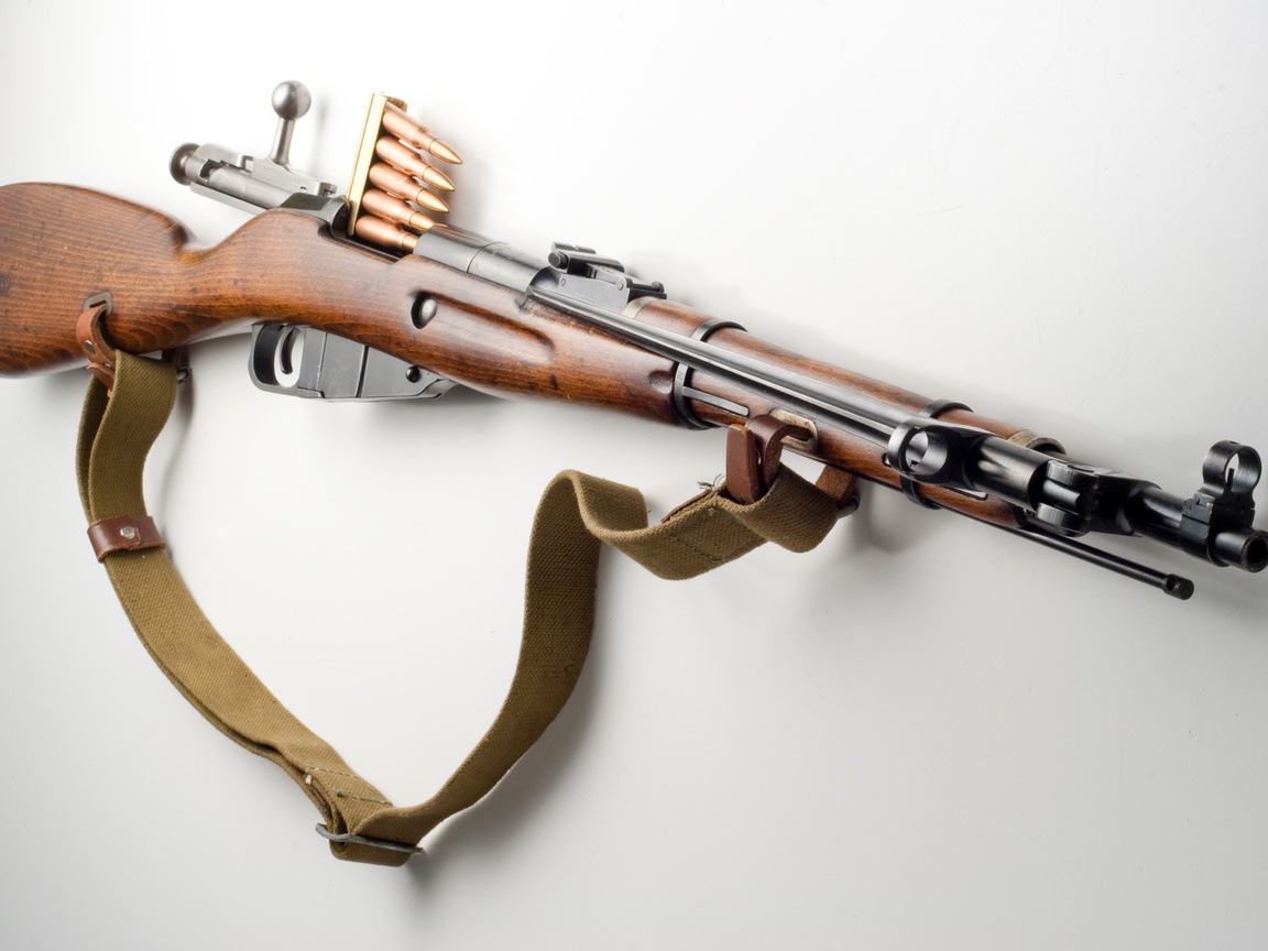 почему винтовку мосина называют трехлинейкой