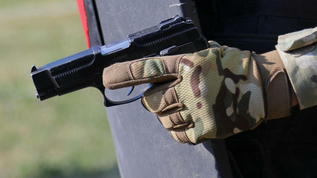 травматический пистолет иж 79 9т