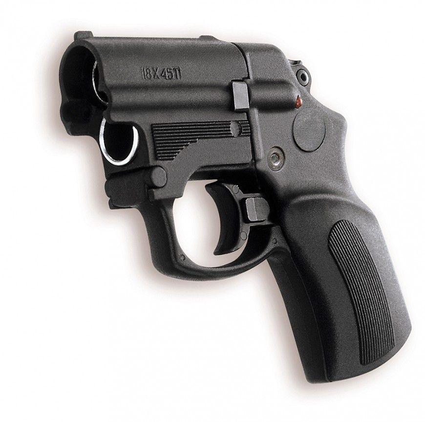васп пистолет травматический цена