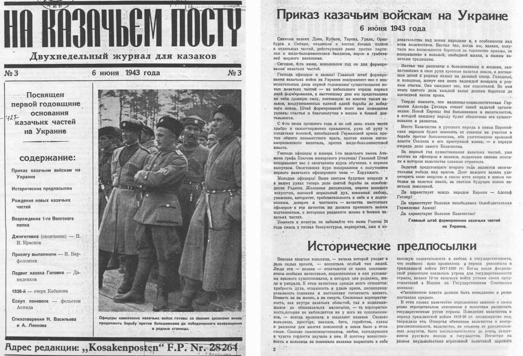 нацисты в украине