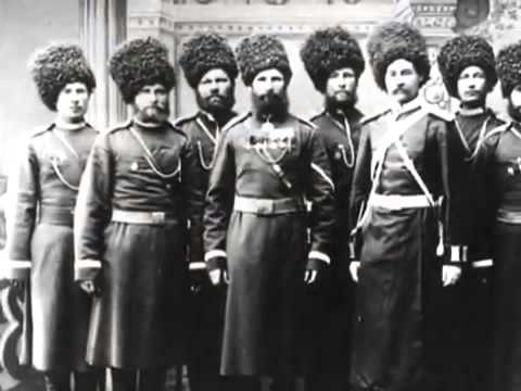 уральское казачье войско