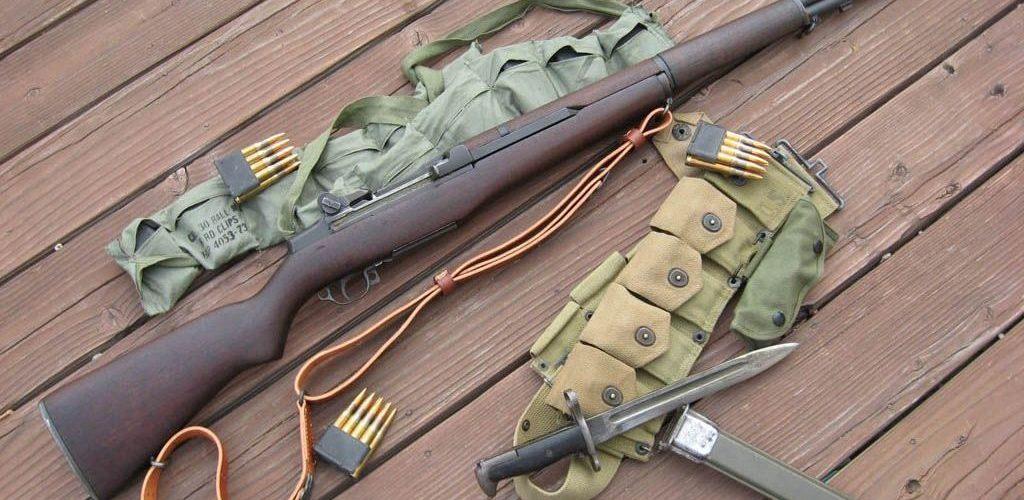 оружие вов