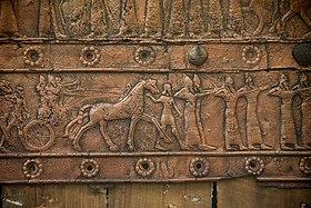 достижения ассирии