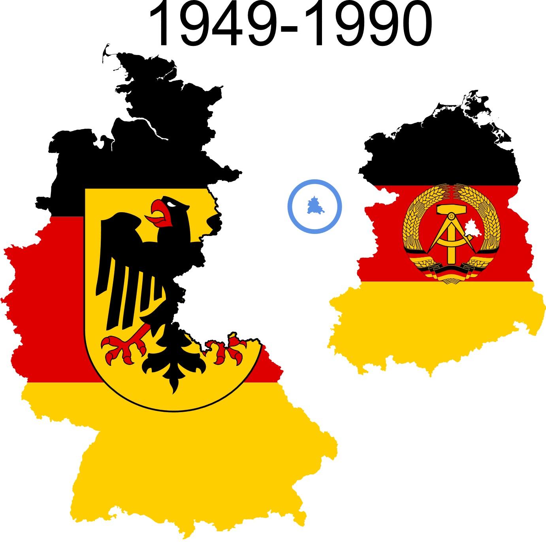 причины объединения германии в 19 веке