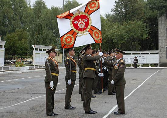 боевые традиции и символы воинской чести