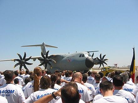 cn 235 самолет