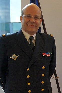 военно стратегический потенциал франции