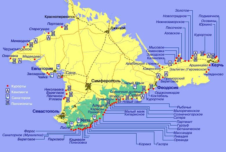 самый большой порт в россии