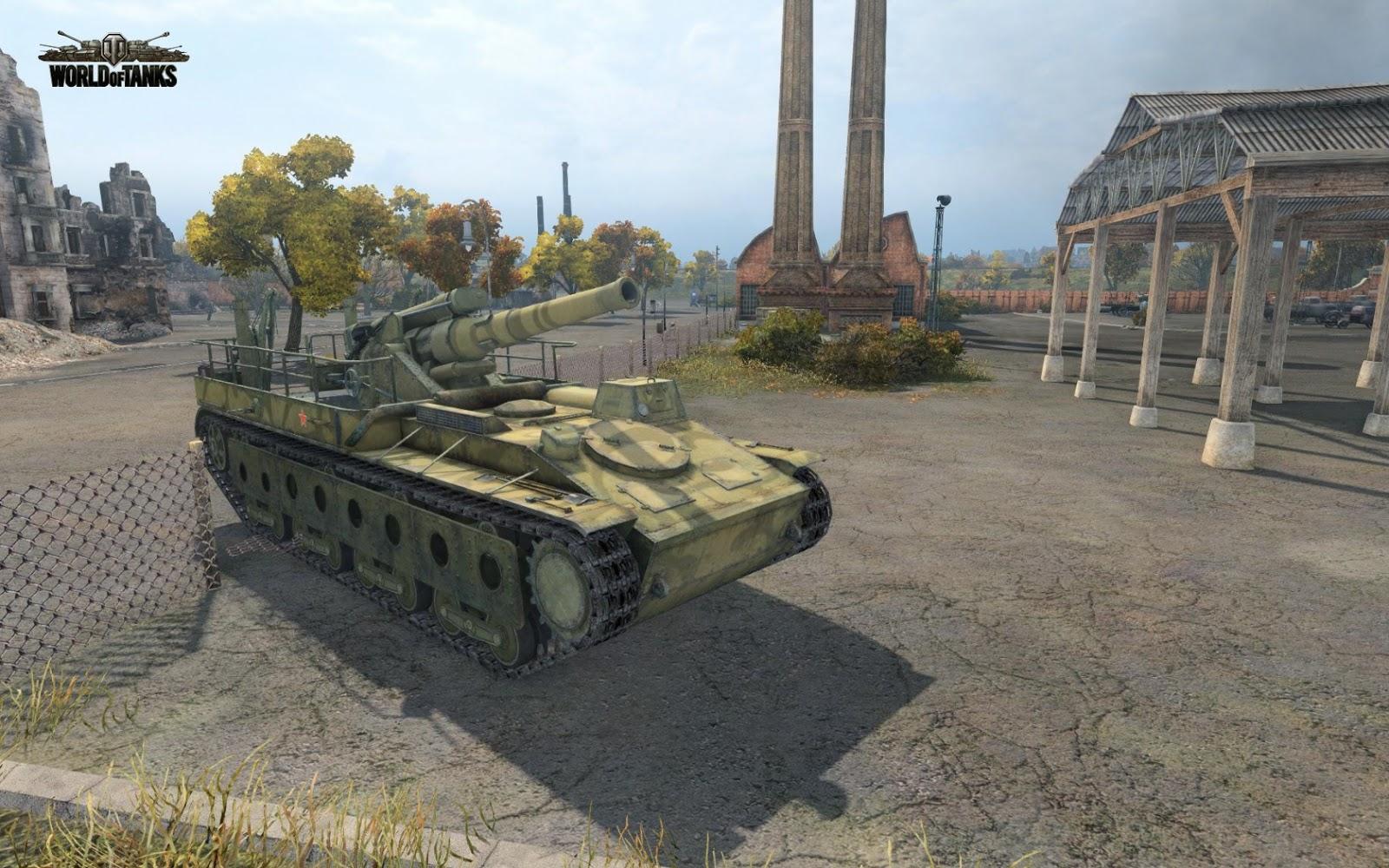 с 51 world of tanks