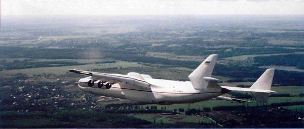 самолет ан 72