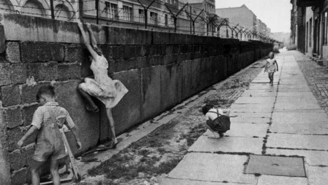 берлинский кризис 1948 1949 гг