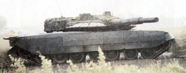 танк черный орел фото