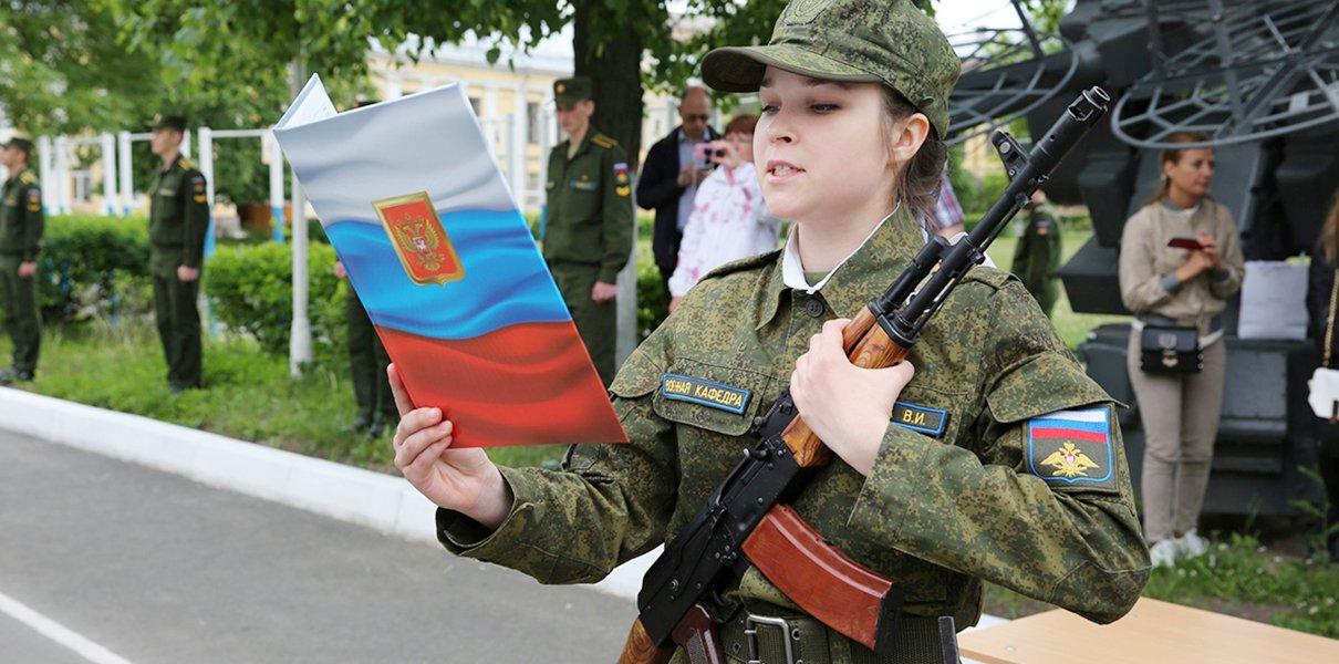 магистратура с военной кафедрой в москве