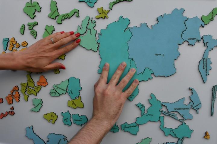 какие страны имеют территориальные претензии к россии
