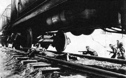 железнодорожные войска рф их состав и предназначение