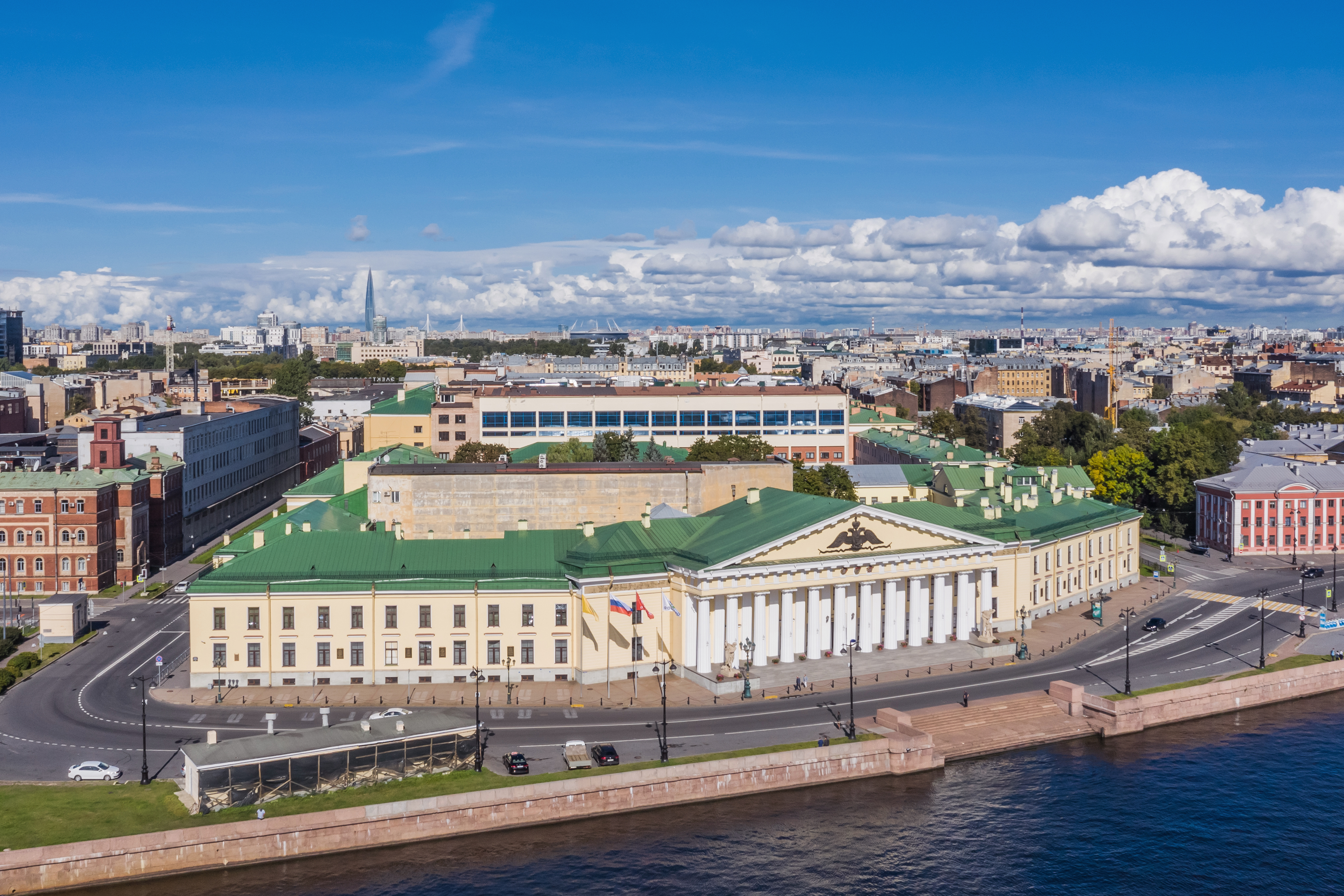 военная академия москва