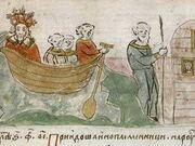 липицкая битва 1216