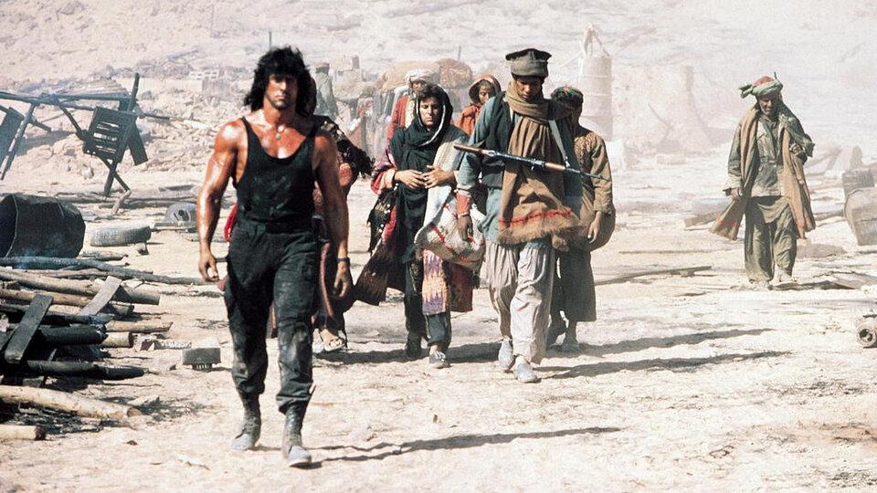 фильмы про афганистан американские