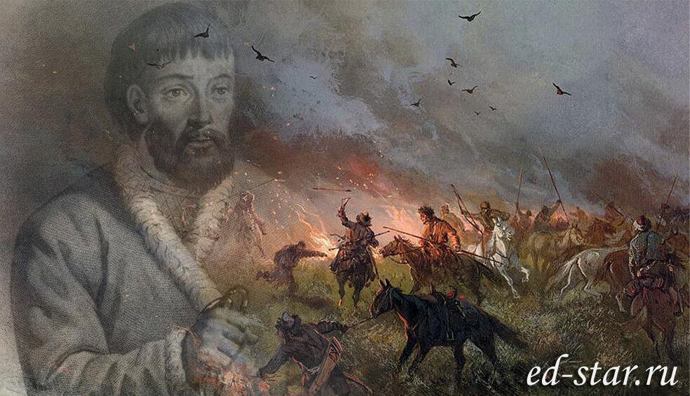 итоги пугачевского восстания